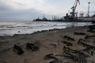 Уряд ухвалив Морську доктрину України до 2035 року