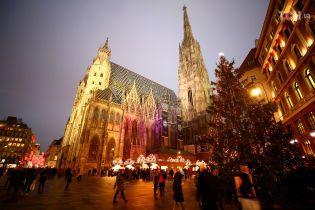 Незабутні різдвяні подорожі: де за кордоном можна бюджетно відсвяткувати Новий рік
