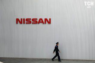 Nissan грозят штрафы за махинации одиозного экс-главы