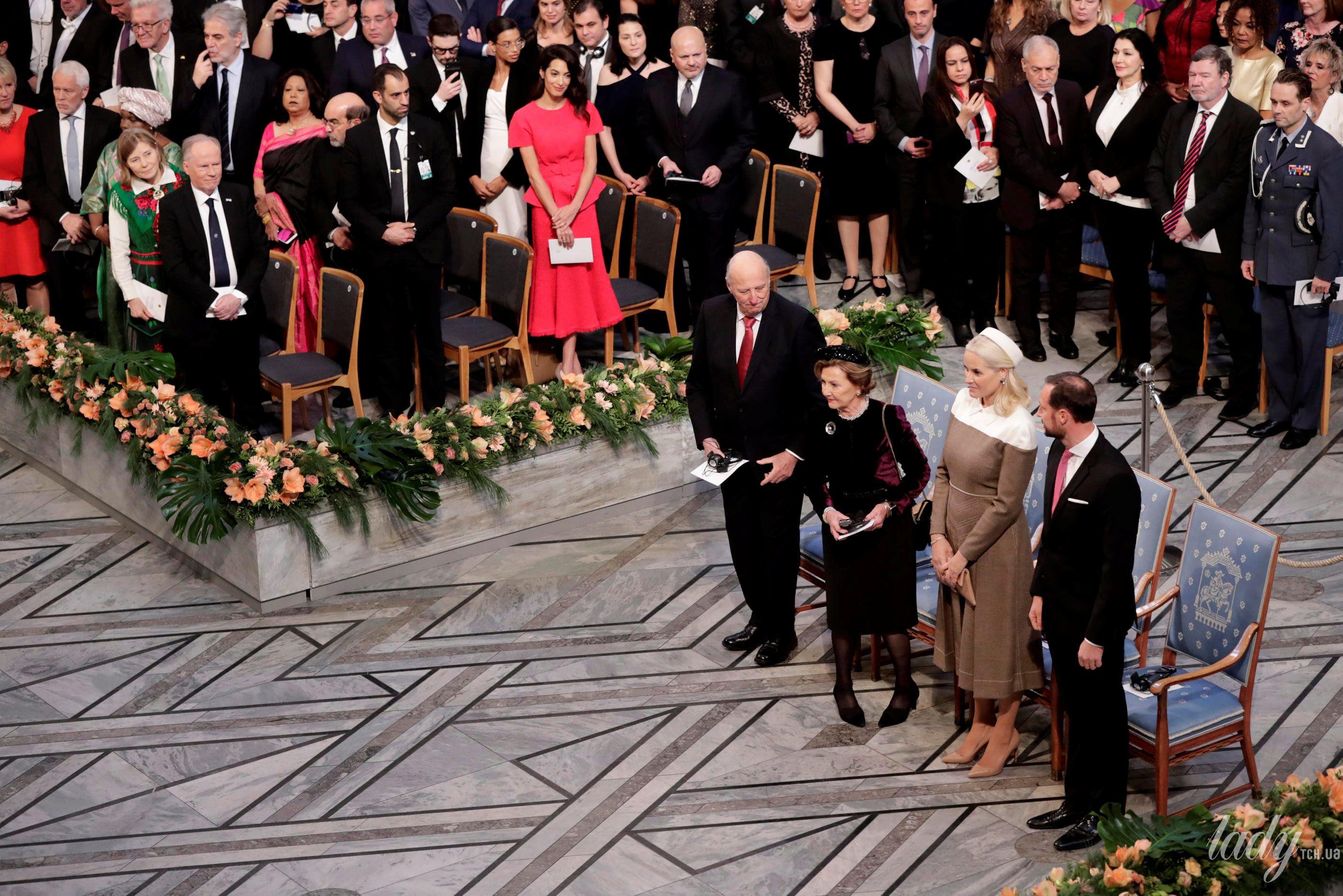 Норвежская королевская семья_2