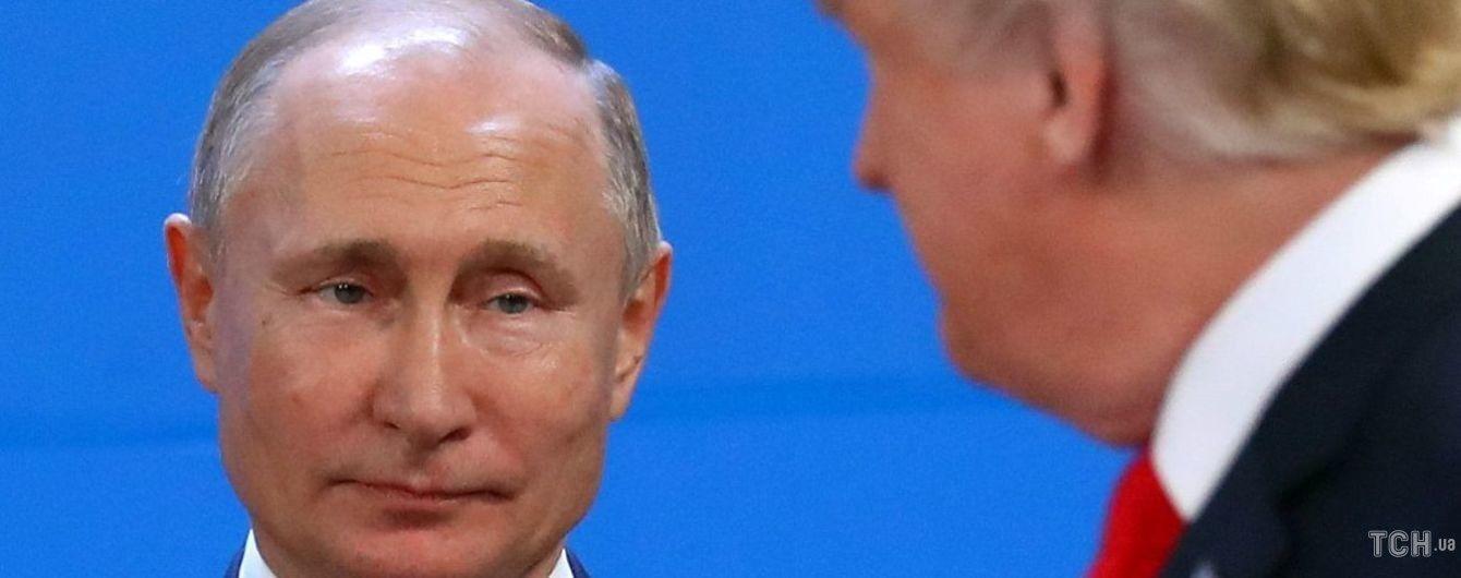 У Путина рассказали, когда он может встретиться с Трампом