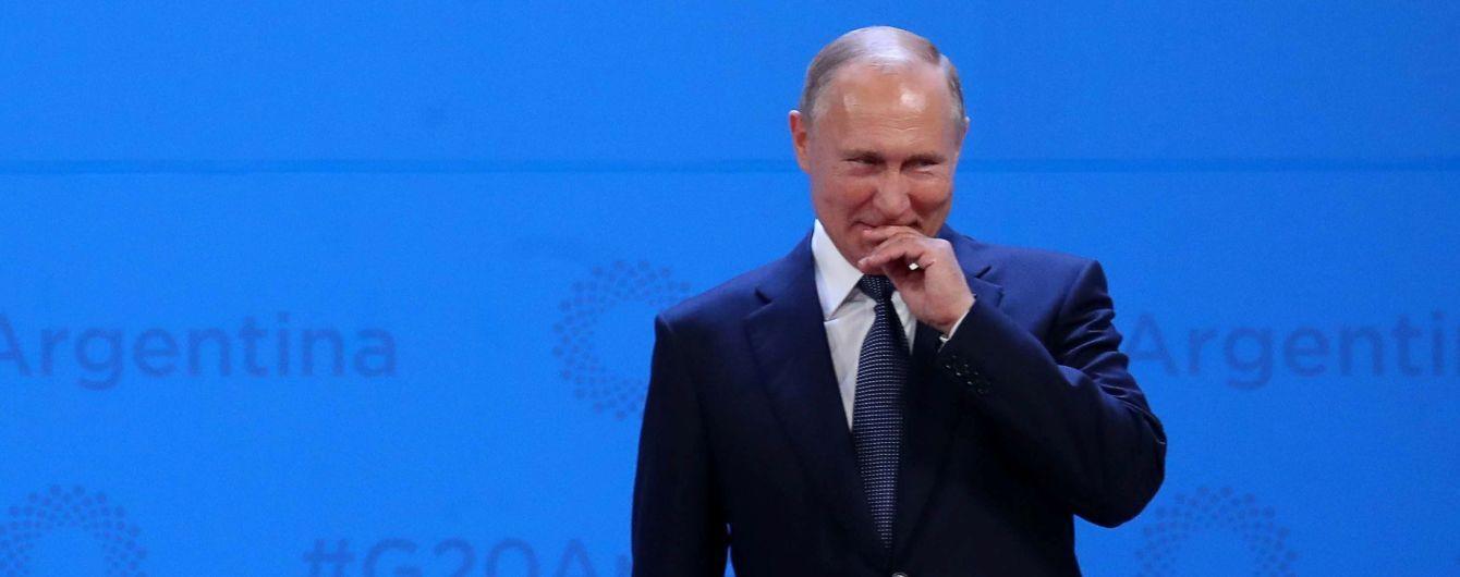 Союзное государство: Путин одобрил военную доктрину РФ и Беларуси