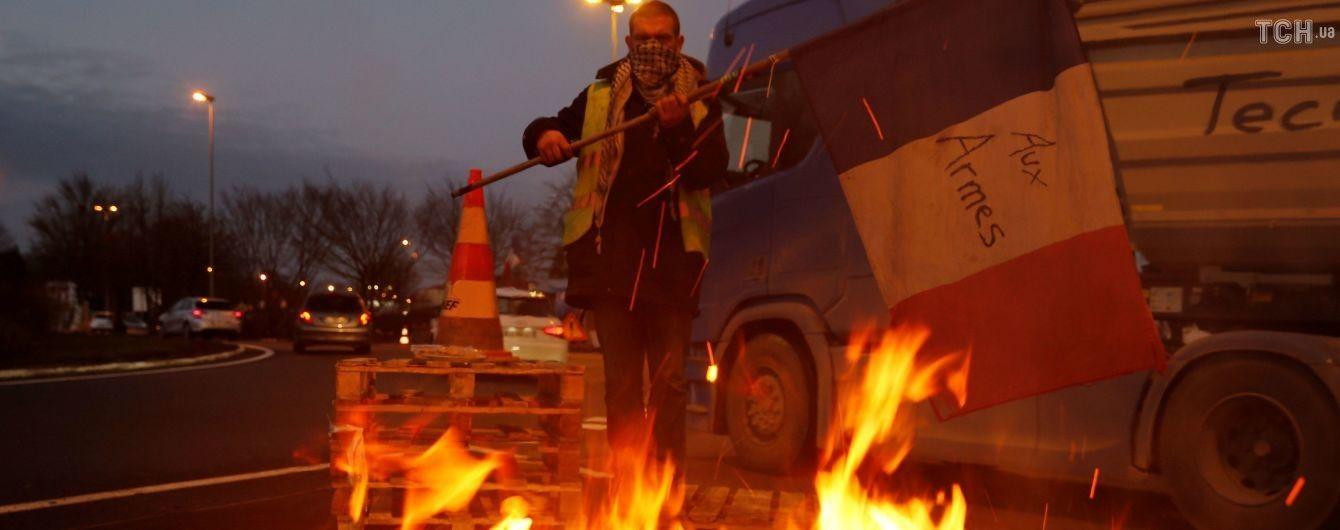 Разжиганием беспорядков во Франции занимался новый глава ГРУ России. Задание он провалил - Тымчук