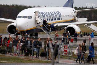 Полиция предупредила об опасности терактов в 14 аэропортах Германии