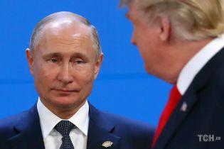 У Путіна розповіли, коли він може зустрітися з Трампом