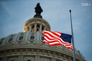 Сенат США рассмотрит усиление военной помощи Украине