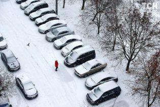 """""""Киевавтодор"""" предупреждает об ухудшенной ситуации на дорогах"""