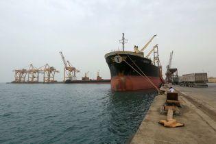 У Нігерії українського моряка звільнили з піратського полону