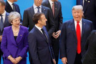 Лідери G20 узгодили подальші дії щодо торгівлі, міграції і клімату