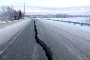 Землетрясение на Аляске и заявления Трампа. Пять новостей, которые вы могли проспать