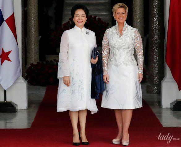 Первая леди Китая_1