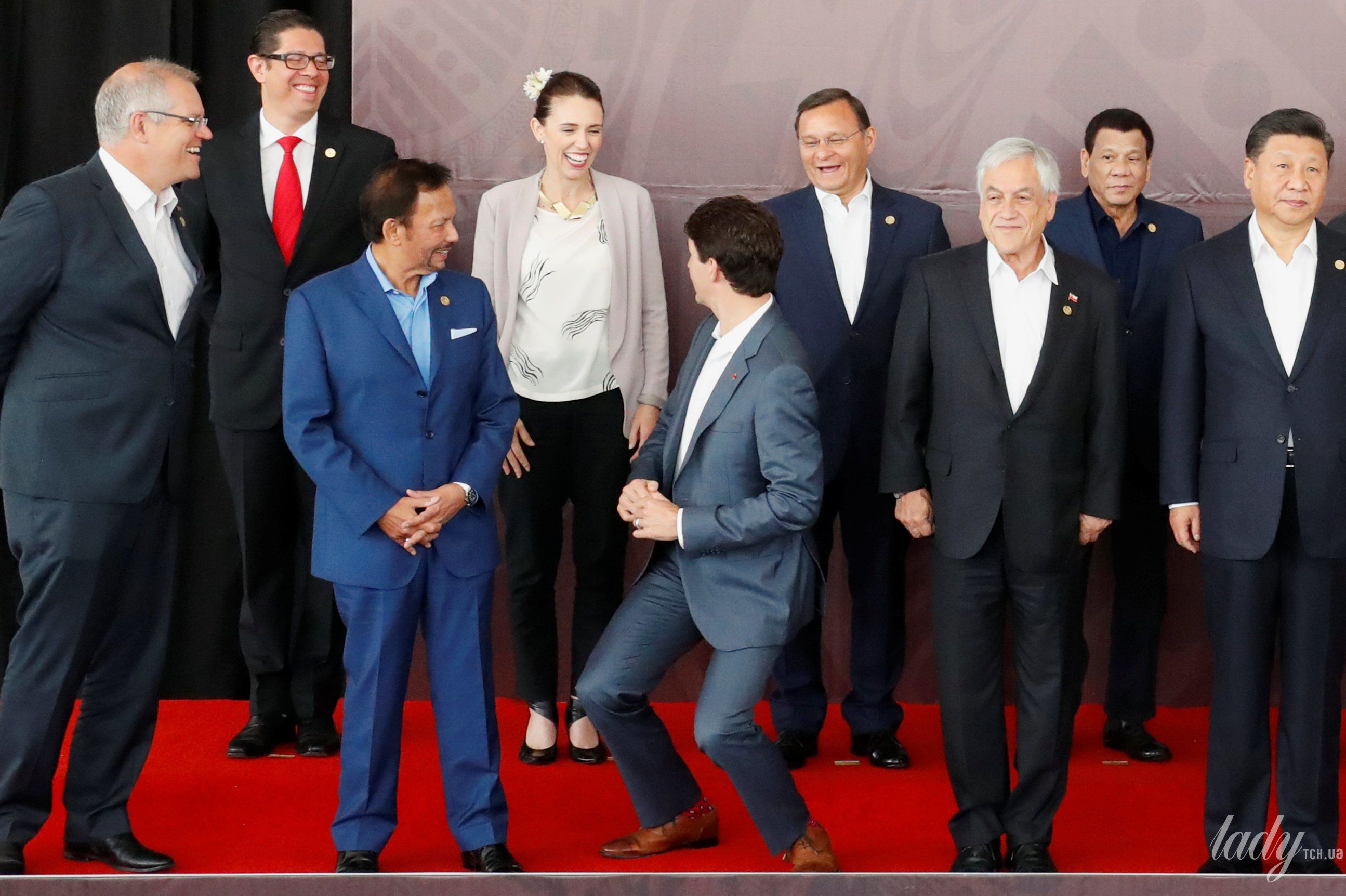 Премьер-министр Новой Зеландии_1