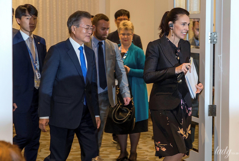 Премьер-министр Новой Зеландии_4