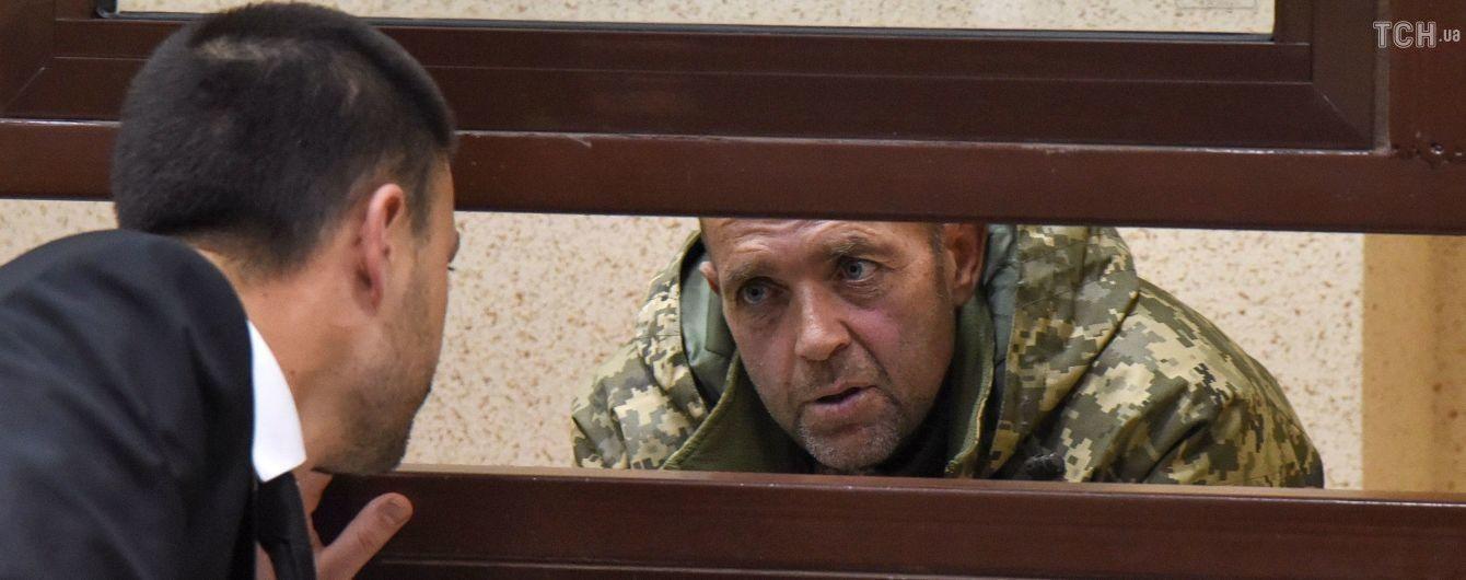 Красный Крест требует предоставить доступ к пленным украинским морякам в России
