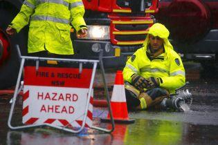 Скасовані авіарейси та транспортний колапс. Найбільше місто Австралії потерпає від потужної повені