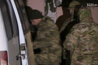 Вже 15 захоплених Росією українських моряків визнали себе військовополоненими – адвокат