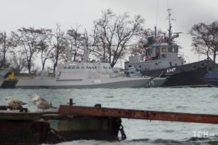 Отказываются свидетельствовать и требуют переводчиков: как трое капитанов захваченных кораблей троллят оккупационную власть
