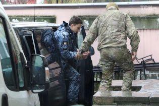"""""""Тримаються мужньо"""". Українські консули відвідали всіх полонених моряків - Денісова"""