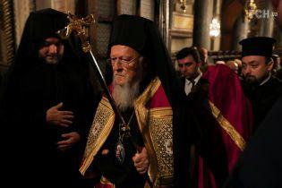 Вселенский патриарх просил Филарета и Макария не выдвигаться на предстоятеля автокефальной церкви