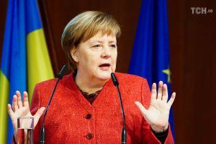 Меркель пропустит первый день саммита G20 из-за поломки Airbus и полетит в Аргентину рейсовым самолетом