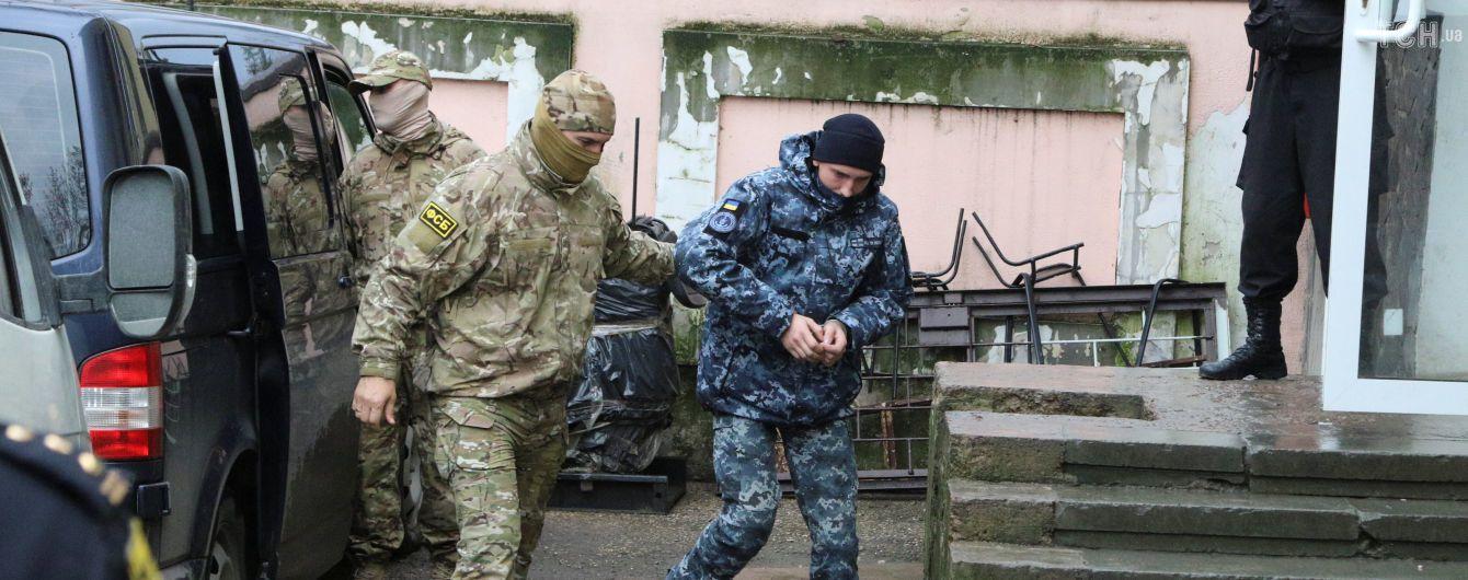 """""""Не бойтесь писать героям!"""": отец пленного моряка призвал украинцев к поддержке заложников Путина"""
