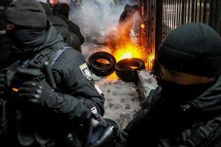 Следком РФ возбудил дела после протестов у российских дипучреждений в Украине
