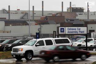 Концерну General Motors грозит отзыв почти 3 млн внедорожников