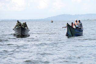 Затопление яхты на озере Виктория: спасатели продолжают находить тела погибших