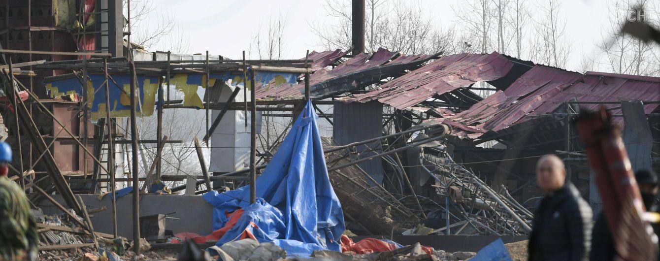 У Китаї внаслідок аварії на шахті загинули семеро осіб