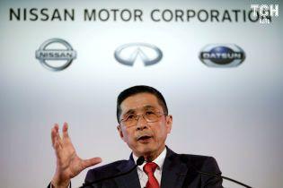 У Nissan переглянули свої права в альянсі з Renault
