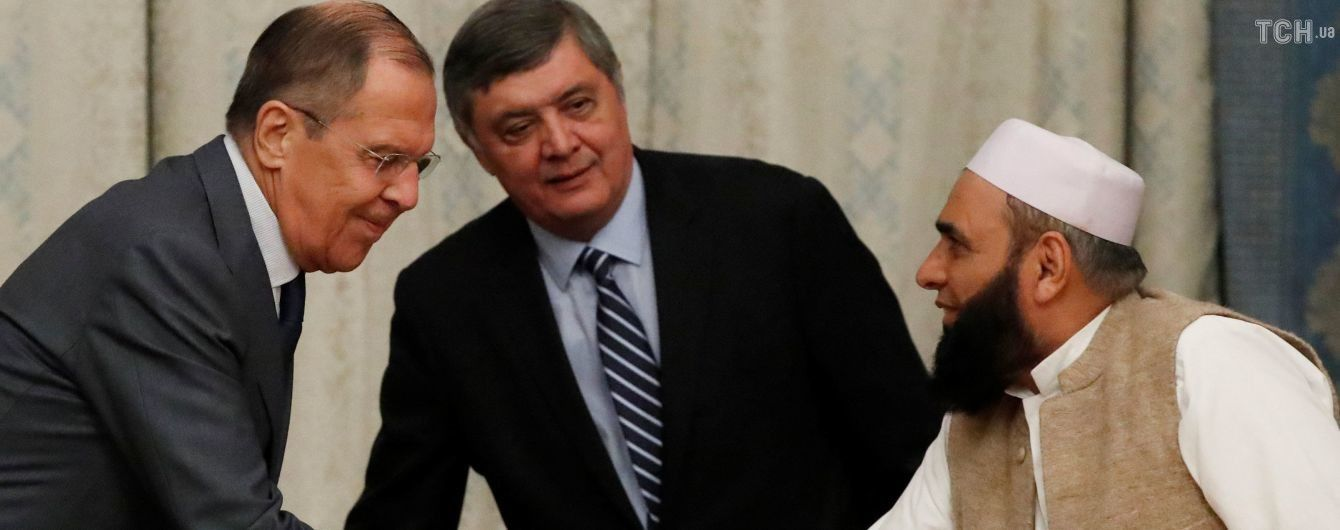 Украина представила на заседании ПА НАТО доклад о связях России с исламскими террористами