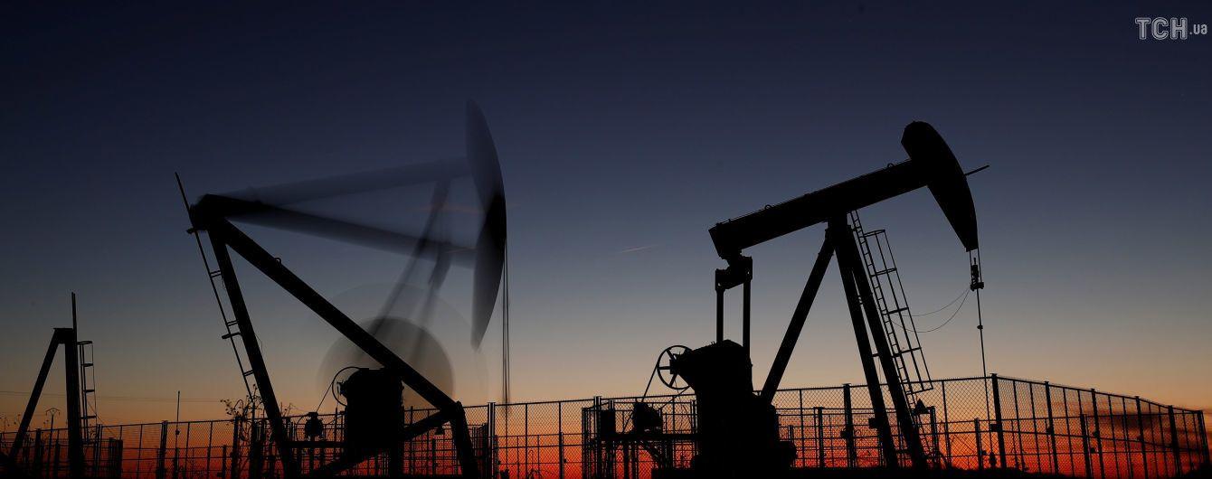 Цены на нефть упали еще сильнее