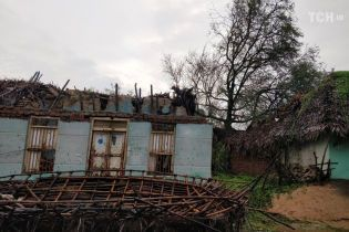 """Мощный циклон """"Гайя"""" в Индии унес жизни 33 человек"""