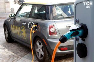 В Украине готовят серьезные сдвиги для владельцев электрокаров