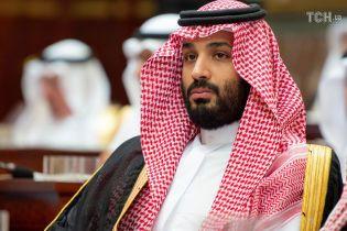 Саудівська Аравія відкинула позицію Сенату США про причетність принца до вбивства Хашоггі