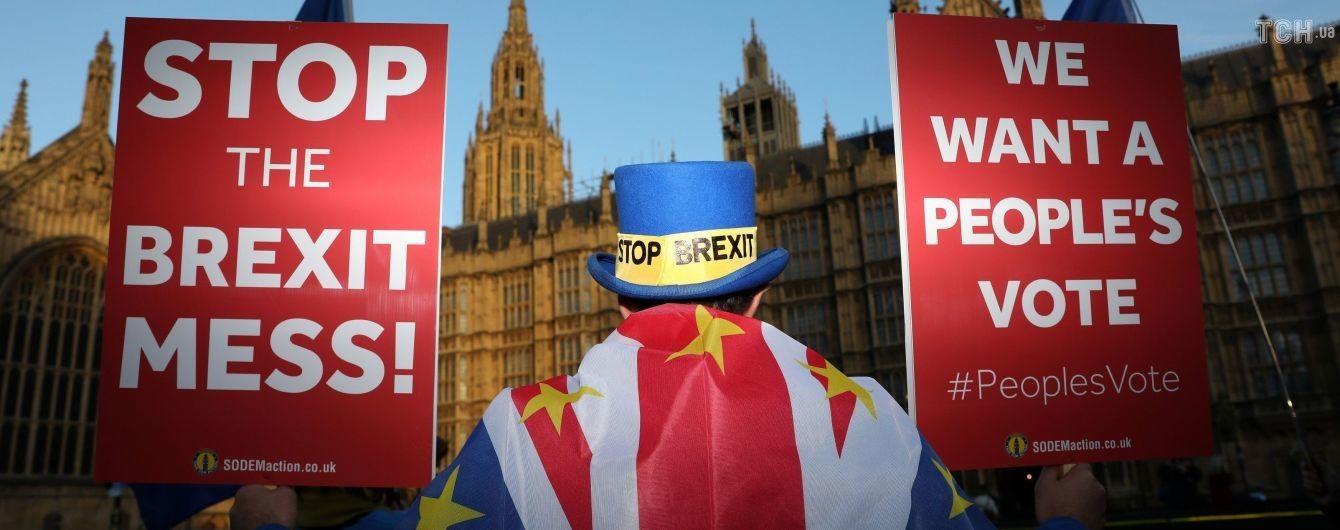 Велика Британія та ЄС ухвалили угоду про Brexit: що вона означає і чому не сподобається більшості британців