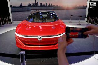 Volkswagen нашел нового поставщика батарей на свои электрокары