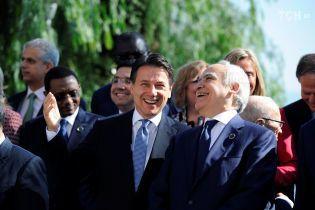 Мир или нефть. Как в Палермо решалась судьба Ливии, которая семь лет страдает от крови и хаоса