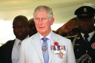 В честь 70-летия принца Чарльза Кенсингтонский дворец обнародовал редкие семейные фото