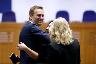 Російська влада пообіцяла виплатити Навальному компенсацію за вимогою ЄСПЛ