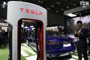 Tesla начала экспансию своей культовой модели Model 3 в Европу