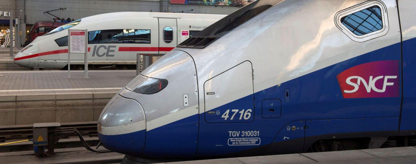 """Мировой гигант по производству поездов предложит """"Укрзализныци"""" купить современные локомотивы"""