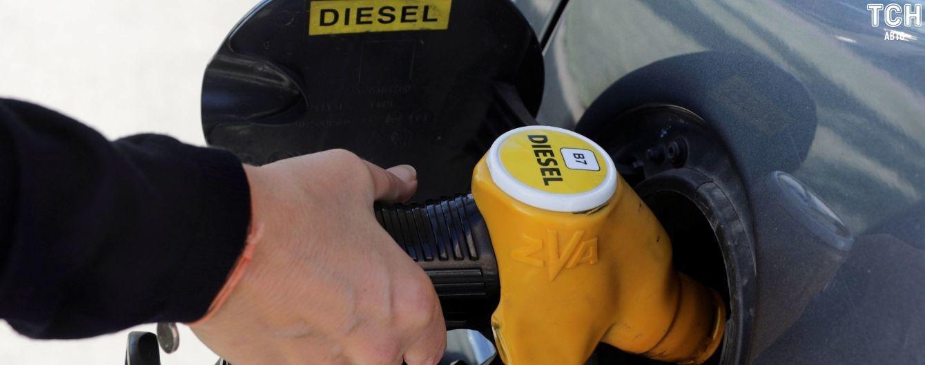 Німецькі автогіганти заплатять по 3 тисячі євро за кожне дизельне авто