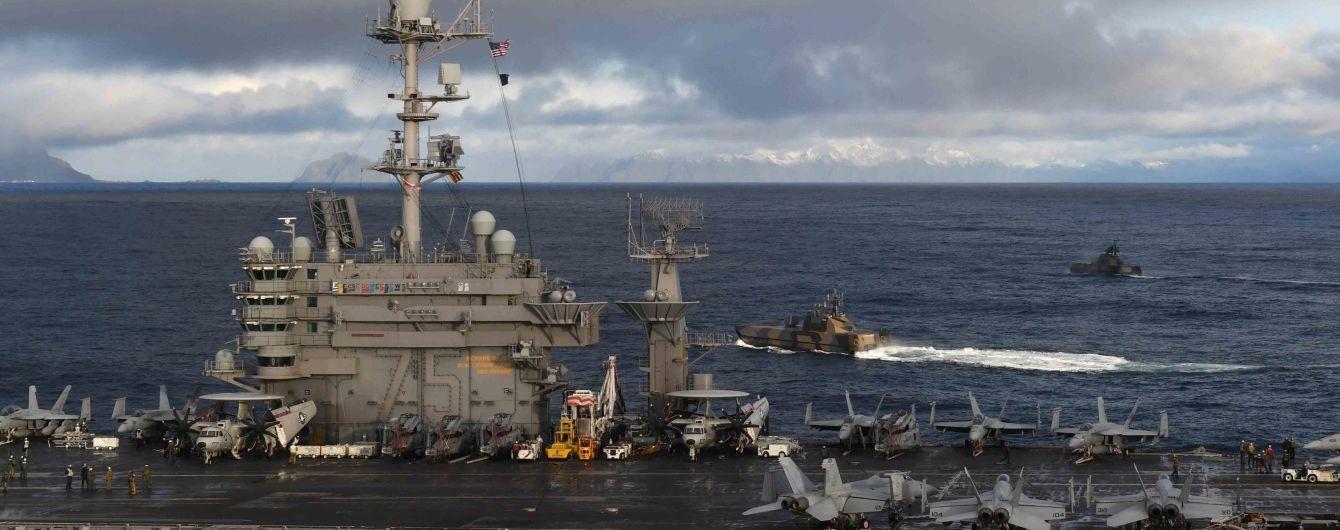 Військові Норвегії та Фінляндії запідозрили РФ у втручанні в роботу системи GPS
