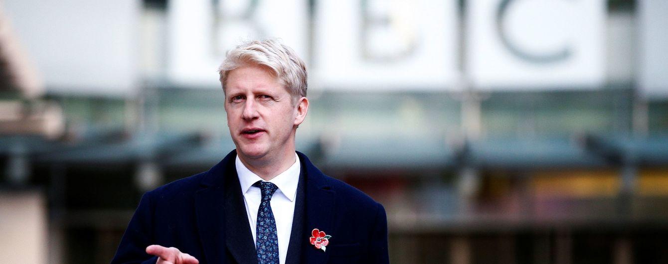 Ще один британський міністр пішов у відставку через Brexit