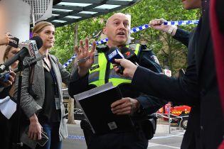 В Австралии арестовали трех человек по подозрению в подготовке теракта в Мельбурне