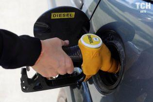 Немецкие автогиганты заплатят по 3 тысячи евро за каждое дизельные авто