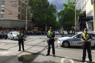 """""""Исламское государство"""" взяло ответственность за резню в торговом центре Мельбурна"""
