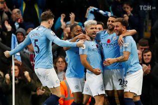 """""""Манчестер Сити"""" отказался от трансферов зимой"""