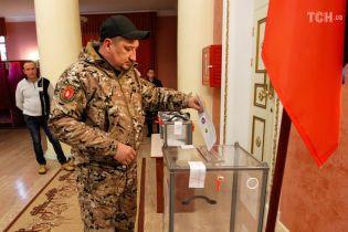 """Украина будет инициировать в Совете Европы осуждение """"выборов"""" в ОРДЛО"""